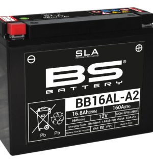 BS BATTERY BB16AL-A2 SLA