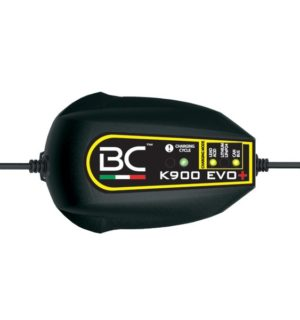 Зарядно за акумулатори BC K900 EDGE Battery Charger
