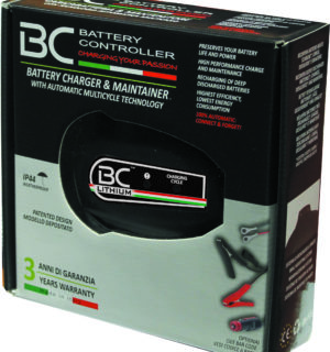 Зарядно за акумулатори BC LITHIUM 900 Battery Charger