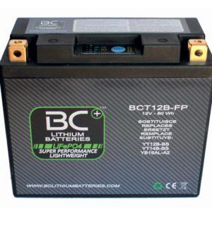 BC Lithium Battery BCT12B-FP