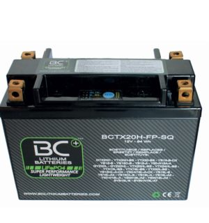 BC Lithium Battery BCTX20H-FP