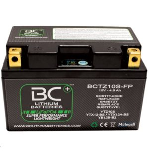 BC Lithium Battery BCTZ10S-FP
