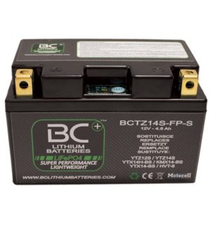 BC Lithium Battery BCTZ14S-FP