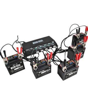 Зарядно за акумулатори BS-BATTERY BK15 12V 5×1.5A