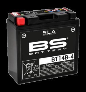 BS BATTERY BT14B SLA