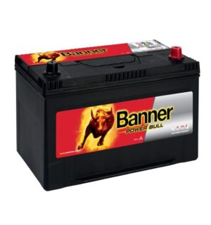 BANNER POWER BULL 95AH 740A JIS