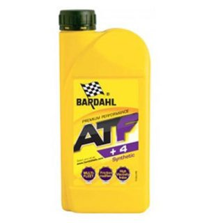 BARDAHL ATF  4 1L