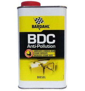 BARDAHL B.D.C. 1L   Добавка дизелово гориво BAR-1200