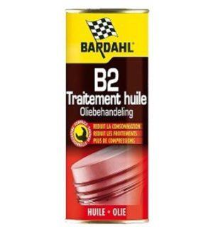 BARDAHL B2 Добавка за масло BAR-1010
