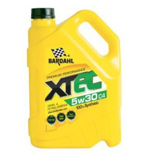 BARDAHL XTEC 5W30 C4 5L