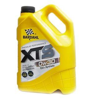 BARDAHL XTS 0W30 5L
