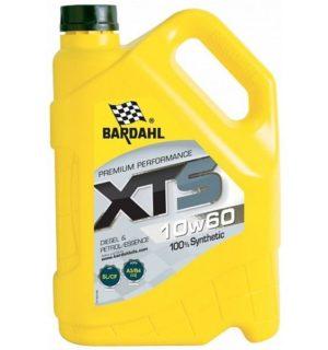 BARDAHL XTS 10W60 5L
