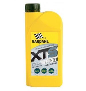 BARDAHL XTS 5W30 1L