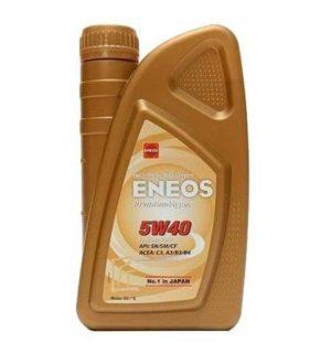 ENEOS PREMIUM HYPER 5W40 1L