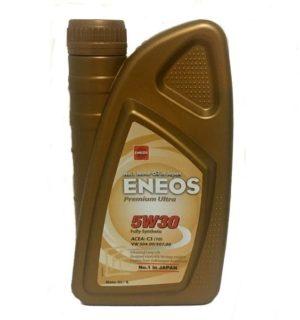 ENEOS PREMIUM ULTRA 5W30 1L