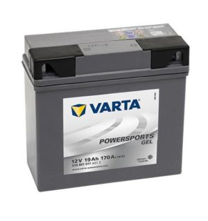 VARTA POWERSPORTS GEL 19AH