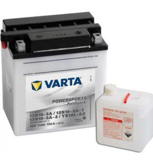 VARTA POWERSPORTS FRESHPACK YB10L-A2