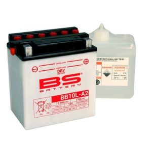BS BATTERY BB10L-A2