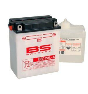 BS BATTERY BB12AL-A