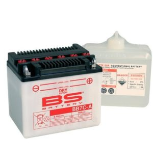BS BATTERY BB7C-A