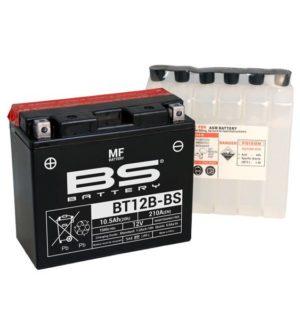 BS BATTERY BT12B-BS