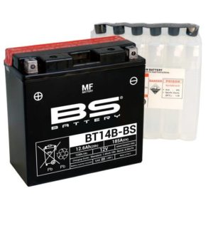 BS BATTERY BT14B-BS