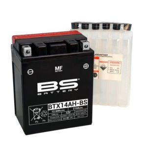 BS BATTERY BTX14AH-BS