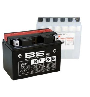 BS BATTERY BTZ12-BS
