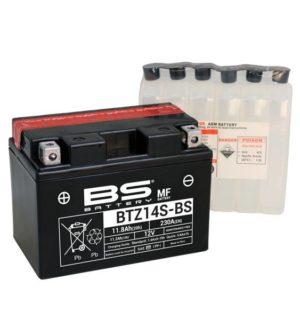 BS BATTERY BTZ14S-BS