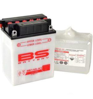 BS Battery BB14A-A1