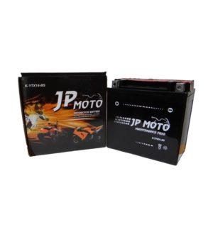 JP-moto YTX14-BS