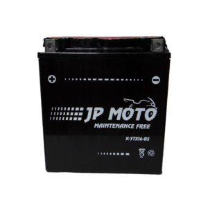 JP-moto YTX16-BS