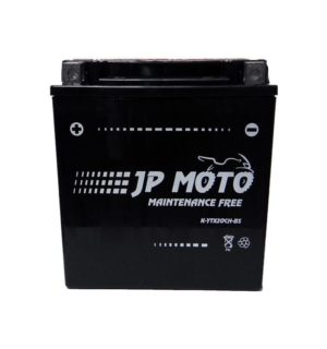 JP-moto YTX20CH-BS
