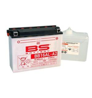 BS Battery BB16AL-A2