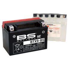 BS Battery BTX9-BS