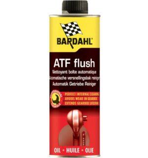 BARDAHL Промивка на автоматични скоростни кутии – BAR-1759