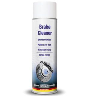 Brake Cleaner / Обезмаслител