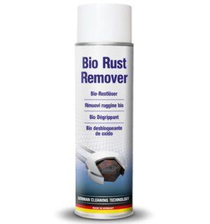 Bio Rust Remover / БИО Разтворител за ръжда