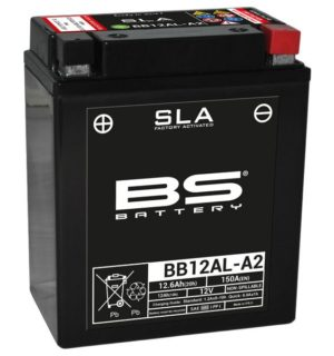BS BATTERY B12AL-A2 SLA