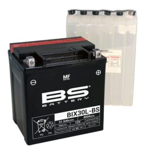 BS BATTERY BIX30L