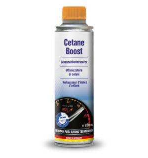 Cetane Boost / Повишава цетановото число