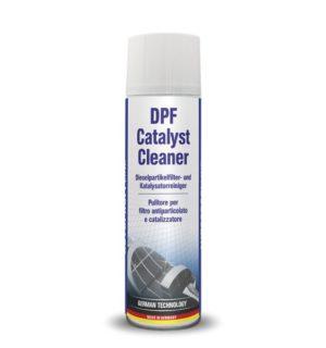 DPF/ Catalyst Cleaner / Почиства DPF и катализатори