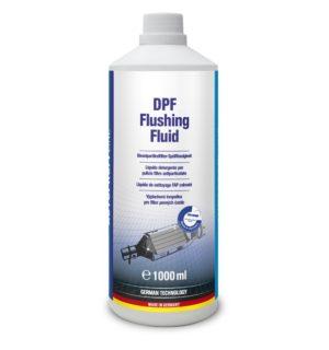 DPF Flushing Fluid / Почистване на DPF