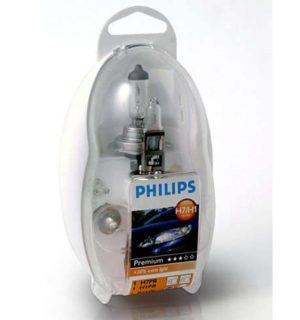 PHILIPS Easy Kit H1/H7
