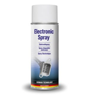 Electronic Spray / Контактен спрей