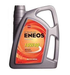 ENEOS PREMIUM 10W40 4L