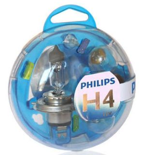 PHILIPS Essential Box H4