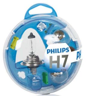 PHILIPS Essential Box H7