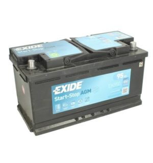 EXIDE START-STOP AGM 95Ah 850A