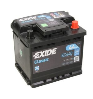 EXIDE CLASSIC 44Ah 360A